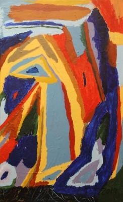 malowidło