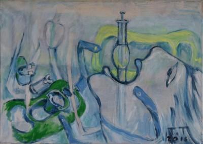 obraz przedstawiający środowisko medyczne
